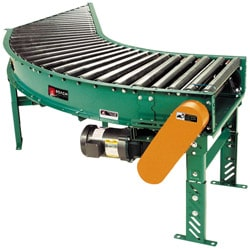 Roach Conveyor. FEI Conveyors.